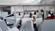 A quoi ressemblera le bureau du futur ?