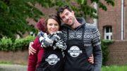 Juliette & Thibaud, amoureux l'un de l'autre et amoureux du barbecue !