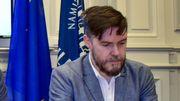 Philippe Noël, président du CPAS de Namur