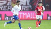 Nouvelle victoire de Fellaini et le Shandong Luneng en Ligue des Champions d'Asie