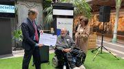 Le Prix Bruocsella récompense 2 projets culturels qui améliorent l'environnement urbain