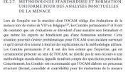 Rapport Comité R qui évalue notamment la méthodologie de l'OCAM