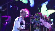 Coldplay annonce la sortie d'un nouvel album le 22 novembre