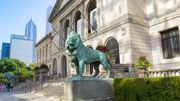 L'Institut d'art de Chicago élu musée le plus populaire du monde