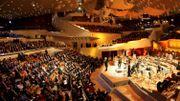 Une étude allemande prône l'abandon de la limitation du nombre de places dans les salles de concert