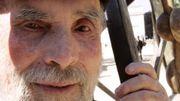 Décès du peintre et sculpteur brésilien Frans Krajcberg, défenseur de la forêt amazonienne