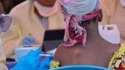 """Ebola désormais """"évitable et traitable"""" grâce à un vaccin"""