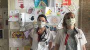 Fosses-la-Ville: le directeur d'un home demande à son personnel de porter un masque depuis le début du confinement
