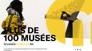 Brusselsmuseums.be, un site qui réunit l'actualité de tous les musées bruxellois