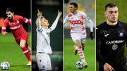 Football: le programme complet des rencontres à suivre en février sur Vivacité