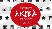 Le premier festival manga de Verviers sera organisé le 16 octobre