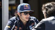 """Carlos Sainz : """"Haas fait du bien à la F1"""""""