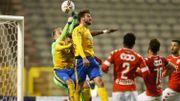 L'Union rejoint le Standard dans les arrêts de jeu et reste invaincu en play-offs II