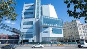 Le nouveau Musée Whitney de New York mettra l'art américain à l'honneur