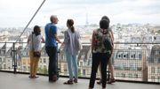 Visiter le Centre Pompidou avant le grand public ? C'est possible avec Airbnb !
