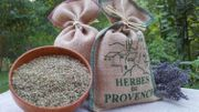 Mais d'où viennent réellement les herbes de Provence?