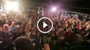 [Zapping 21] Une chorale rend un magnifique hommage à Chris Cornell