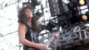 Metallica partage une démo de1990