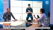 XBody, du fitness ultra moderne