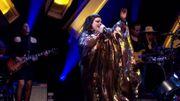 Vidéo: Beth Ditto livre une version survoltée du titre culte de Gossip