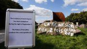 "France: le ""vagin de la reine"" d'Anish Kapoor, vandalisé, va rester en l'état"