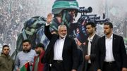 """Le chef du Hamas loue la """"résistance"""" en Cisjordanie après des attaques anti-israéliennes"""
