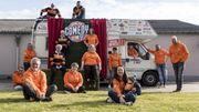 Le Camping-Car Comedy Club: le Festival du Rire de Bastogne part en tournée d'été