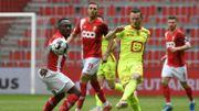 Le Standard s'incline contre Malines, Vanheusden rejoue quelques minutes