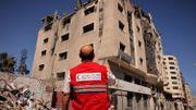 Conflit israélo-palestinien: après des tirs d'obus, Israël a refermé un point de passage humanitaire vers Gaza