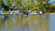 Record pour une araignée de Louise Bourgeois aux enchères, à 28 millions de dollars