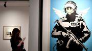 """Le premier musée de """"Street art"""" en France va ouvrir ses portes à Paris"""