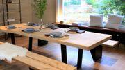 Découvrez la start-up Moussaillon qui lance sa première ligne de mobilier artisanal !