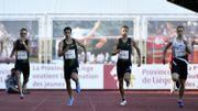 Vanderbemden peaufine son 200 m en empochant le 300 m à Liège