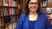 """Manon Trépanier, libraire et chroniqueuse dans """"La librairie francophone"""""""