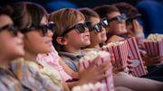 """Les séances """"Parents non admis"""" du cinéma L'Ecran, à Ath"""