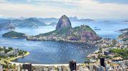 Réservations Airbnb pour les J.O.: la moitié des 55.000 voyageurs viendront... du Brésil