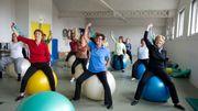 Doc Geo : L'activité physique importante pour une bonne santé