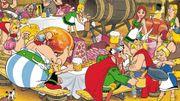 """""""Astérix chez les Belges"""": une exposition ludique au Musée de la BD à Bruxelles"""