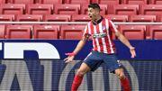 Atlético - Real Madrid : Courtois ne peut rien face à Suarez, 1-0 (Live commenté)