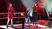The Voice Kids - Battles (Vitaa) : qui de Sienna, Alessandro ou Samantha a gagné ?