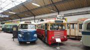 Le Musée des transports en commun de Wallonie: une journée ludique pour les familles et escape game pour les plus grands