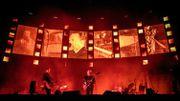 "Découvrez le clip de ""Man of War"" de Radiohead"