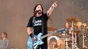 Foo Fighters: un EP pour la Zone 51