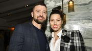 Justin Timberlake célèbre la Fête des pères avec un rare cliché de ses fils