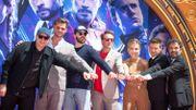 """""""Avengers : Endgame"""" devient le plus gros succès du cinéma mondial, devant """"Avatar"""""""