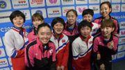 Mondial de tennis de table: Les deux Corées refusent de s'affronter en 1/4 pour s'unir
