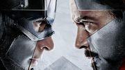 """Un nouveau trailer de """"Captain America: Civil War"""" dévoilé"""