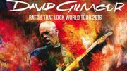 Quatre concerts exceptionnels de David Gilmour en France en 2016