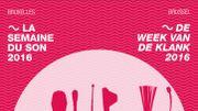 Ateliers, concerts et projections à travers Bruxelles pour la semaine du son