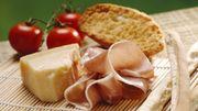 Le Parmesan et le Jambon de Parme, symboles du savoir-faire italien